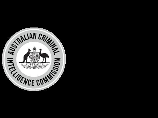 Australian Crime Commission (ACC) –  National Criminal Intelligence System (NCIS)