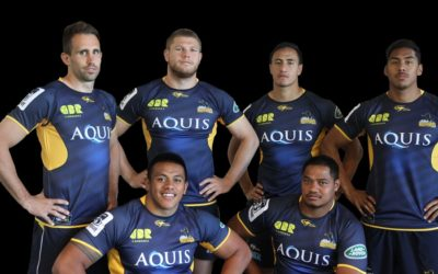 TAP are now the Official sponsor and Digital Partner for Brumbies