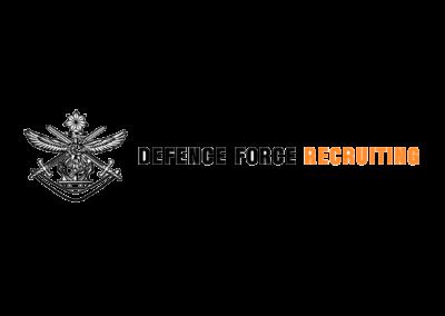DefenceRecruiting